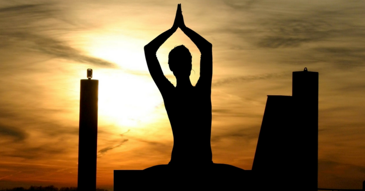 How Yoga Taught Me to Excuse-Proof My Life