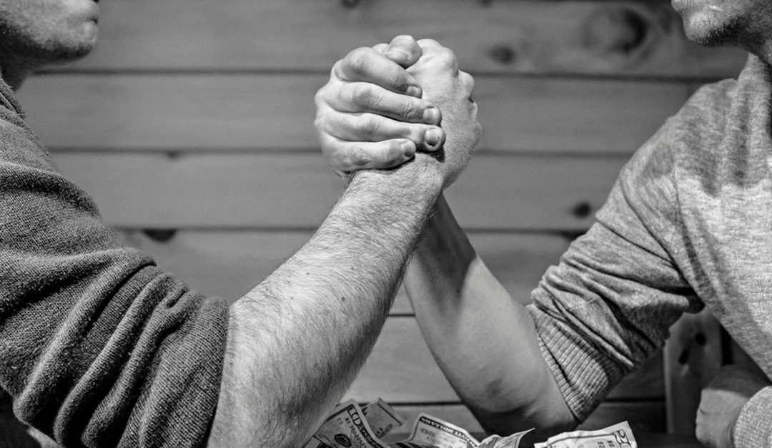 5 Simple Practices on How to Not Suck at Relationships
