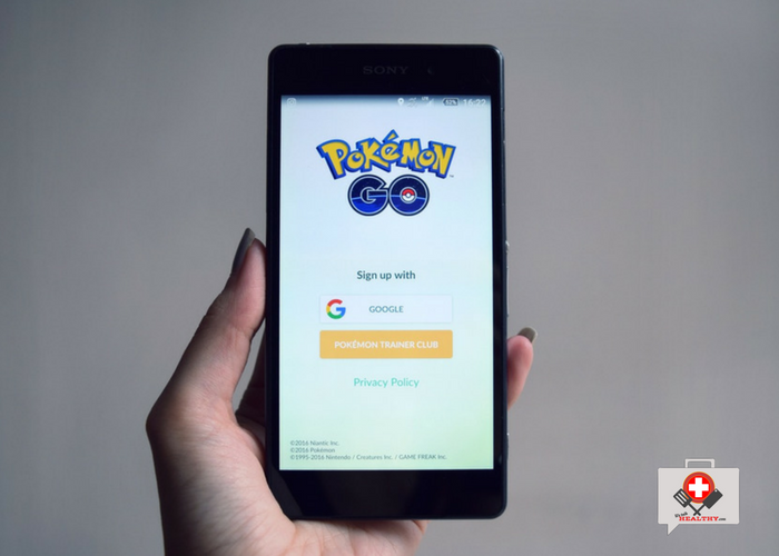 Pokémon Go, the App To Change Your Health, Business, & Marketing