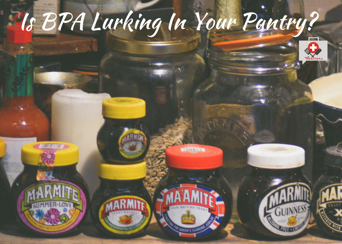 Is BPA Lurking In Your Pantry?