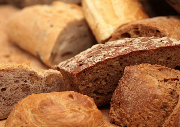 The Breakdown in Breaking Bread and Food Containing Gluten