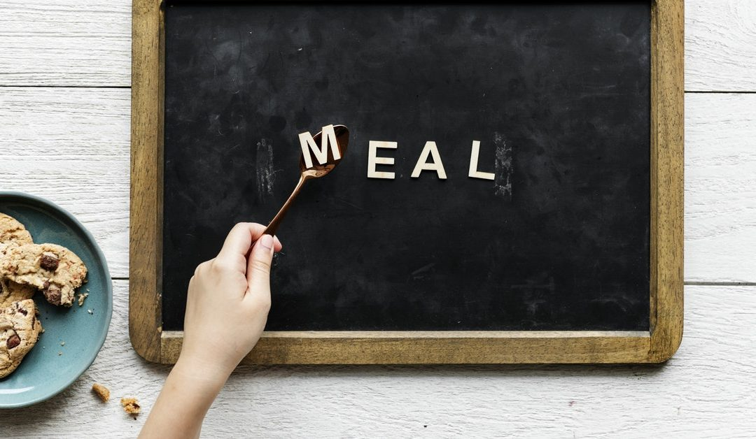 """How to Bring Family Meal Planning Back to Your """"A"""" Game"""