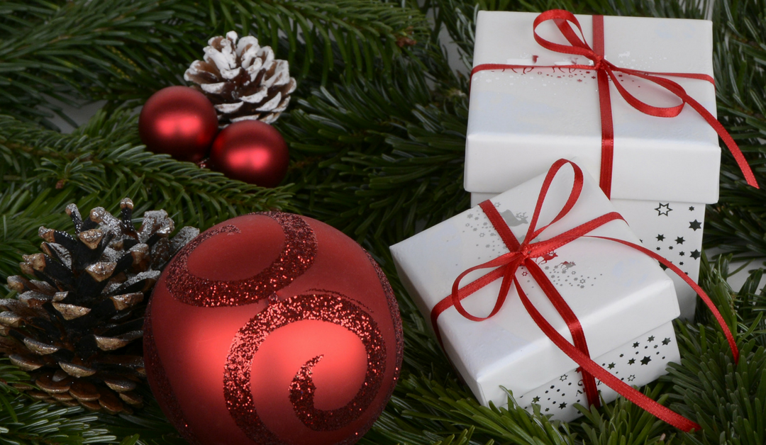 Will You Add Self-Care to Your Christmas List and Check it Twice?