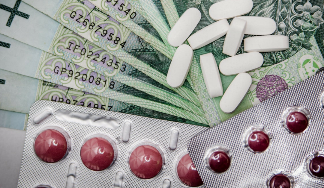 Stop Wasting Your Money on Vitamins and Supplements