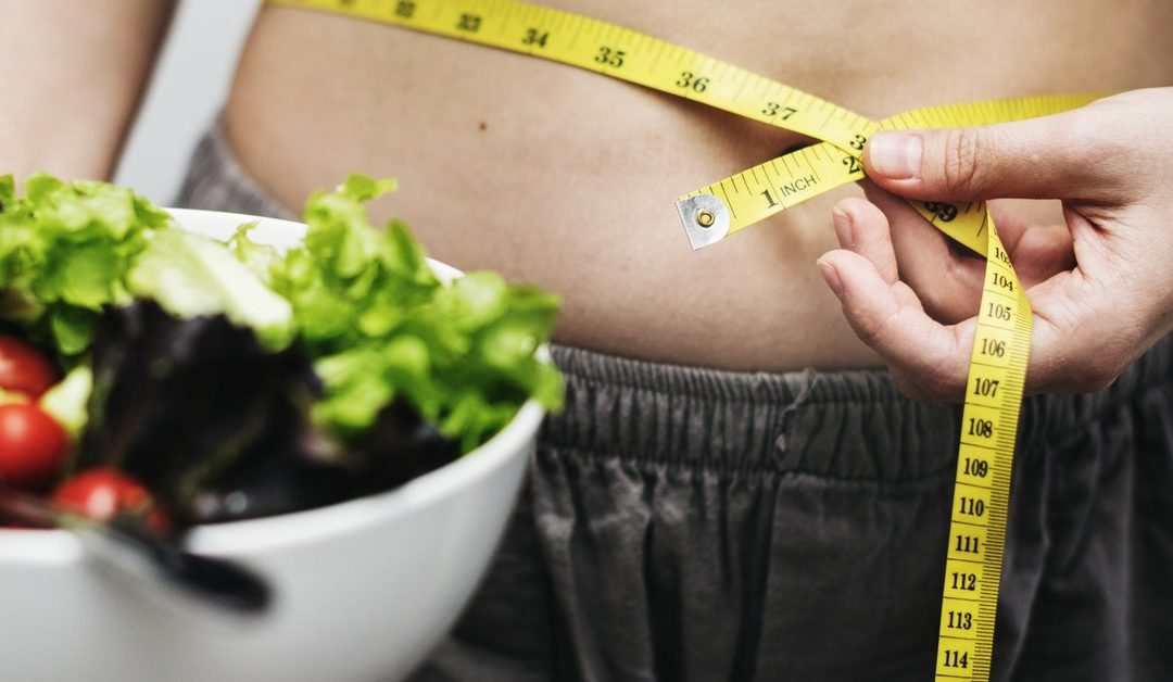 5 Evidence Backed Ways to Lose Weight Fast